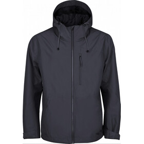 High Colorado Stratford 2L Jacket Men, anthrazite/obsidian